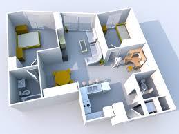 condo apartment floor plan obj obj software architecture objects