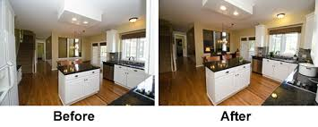 Staging Before And After by Photos Indy Stage It