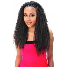 Afro Hair Extensions Uk by Model Model Glance Braid Brazilian Curl From Afro Hair And