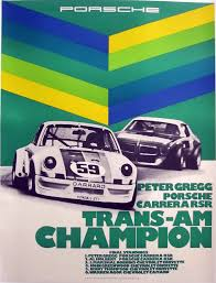 vintage porsche racing porsche and more vintage automobile posters julia santen