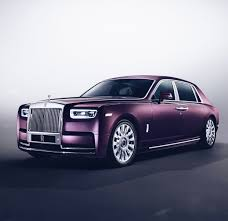 purple rolls royce rolls royce phantom 2018 u2013 desiree nilsson