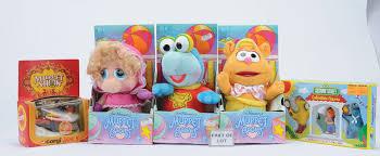 muppet babies plush hasbro muppet wiki fandom powered wikia
