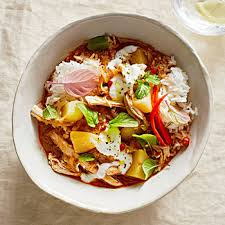 thanksgiving dinner recipes martha stewart