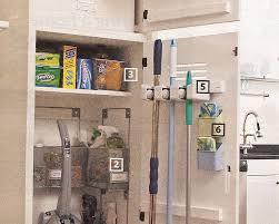 Cleaning Closet Ideas 12 Best Small Closet Images On Pinterest Organization Ideas