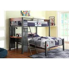 king size loft bed image of loft bed stairs king size king size