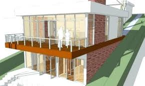 hillside house plans for sloping lots sloping house plans house plans for sloping lots house plans for
