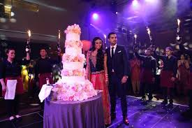 indian wedding cakes london east london