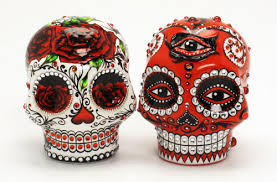skull cake topper the official of the new york institute of and design