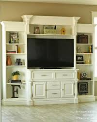 Entertainment Center Ideas Decorating Tops Of Entertainment Centers Pinterest How To