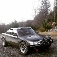 lexus ls400 1990 daily turismo 5k rally strange 1990 lexus ls400