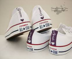 wedding shoes converse bridal converse sneakers for a wedding jpg wedding