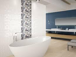 mosaic bathroom tile ideas charm white mosaic effect bathroom wall tile in mosaic bathroom