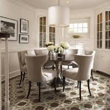dining room tables round beautiful round dining room tables at kitchen for less overstock