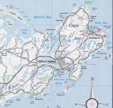 Map Of Eastern Massachusetts Eastern Massachusetts Bike Map Phil Webster Design
