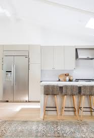 fab material palette inside this costudio designed kitchen in
