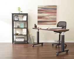 multiposition desk riser from osp furniture healthy posture store