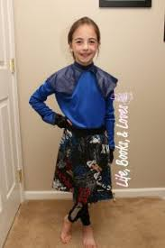 evie costume disney s descendants evie costume review