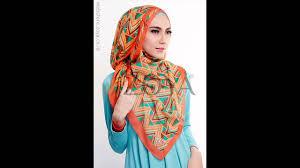 jilbab zoya model kerudung zoya terbaru