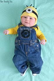 baby minion costume 14 ideas