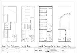 commercial floor plan review forum archinect