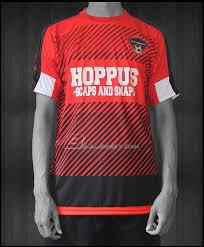desain kaos futsal jepang jersey bola printing pandawa hoppus jepang