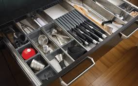 ideas fascinating wood drawer organizers and silverware drawer