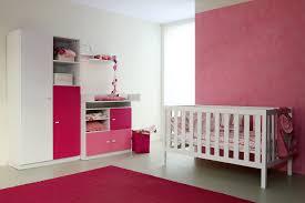 babyzimmer rosa babyzimmer destyle in weiß und rosa mit babybett und wickelkommode