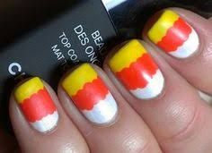 thanksgiving manicure ideas thanksgiving nail designs with