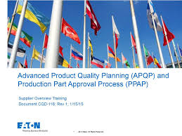 advanced product quality planning images reverse search