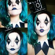 25 Best Evil Clown Costume Ideas On Pinterest Evil Clown Makeup by Top 25 Best Jester Makeup Ideas On Pinterest Clown Makeup