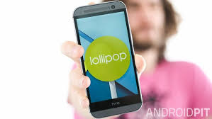 android lolipop android lollipop update overview for smartphones and tablets