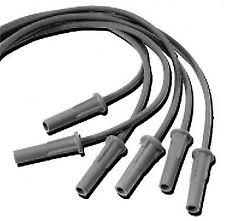 standard motor products car u0026 truck ignition wires for fiat 131 ebay