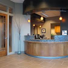 Small Office Interior Design Best 25 Small Reception Desk Ideas On Pinterest Salon Reception