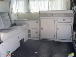 volkswagen eurovan camper interior 1987 volkswagen vanagon gl camper interior photo 60764722