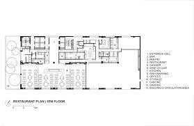 Restaurant Floor Plan Layout by Gallery Of Rodeio Restaurant Isay Weinfeld 14 Restaurants