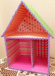 make your own dolls house furniture home mansion