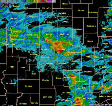 Indianapolis Radar Map March 2 2012 Severe Weather