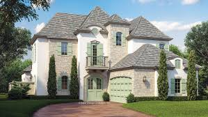 french country home french country house design homes floor plans