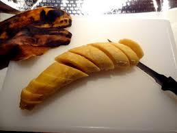 comment cuisiner les bananes plantain papillotes de bananes plantains la tendresse en cuisine
