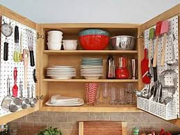 clever storage ideas for small kitchens tiphero