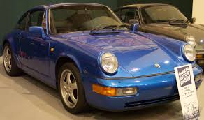 porsche californication 1990 porsche 911 information and photos momentcar