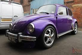 volkswagen purple classic volkswagen beetle 1303