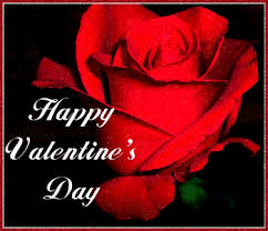 happy valentine u0027s day rose pictures photos and images for