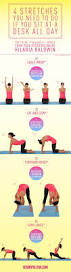 Exercise At Desk Job 17 Best Deskyoga Images On Pinterest Chairs Health And Office