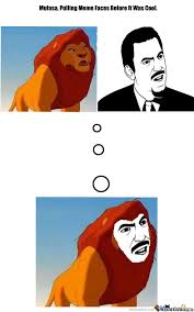 Mufasa Meme - mufasa meme face by liamotee11 meme center