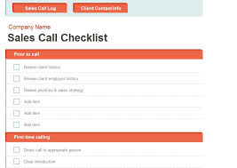 Sales Call Report Template Excel by Sales Call Report Template Call Report Template