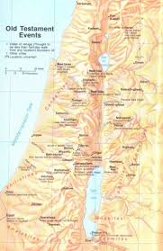 Biblical Map 18 Best Bible Maps Images On Pinterest Bible Studies Maps And