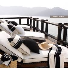 black and white patio furniture 24