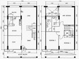 maisonette floor plan floor plans for 163 yung ping road s 610163 hdb details srx property