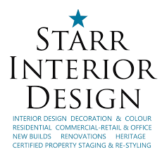 interior design logo portfolio past projects by starr interior design bathurst nsw